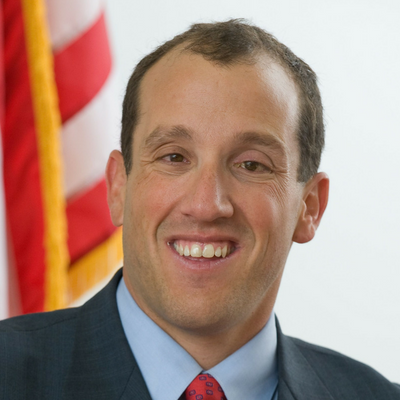 Justice Richard Berstein