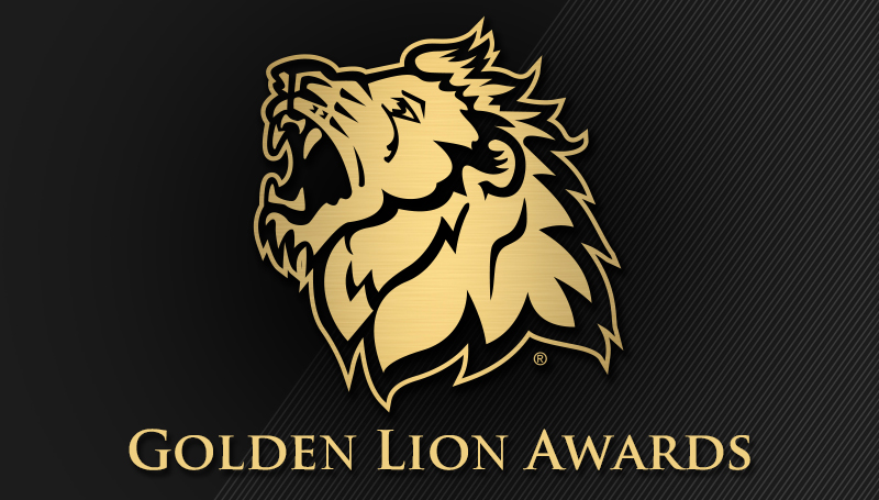 Golden Lion Winners
