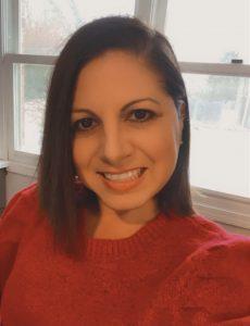 Cicely Enriquez